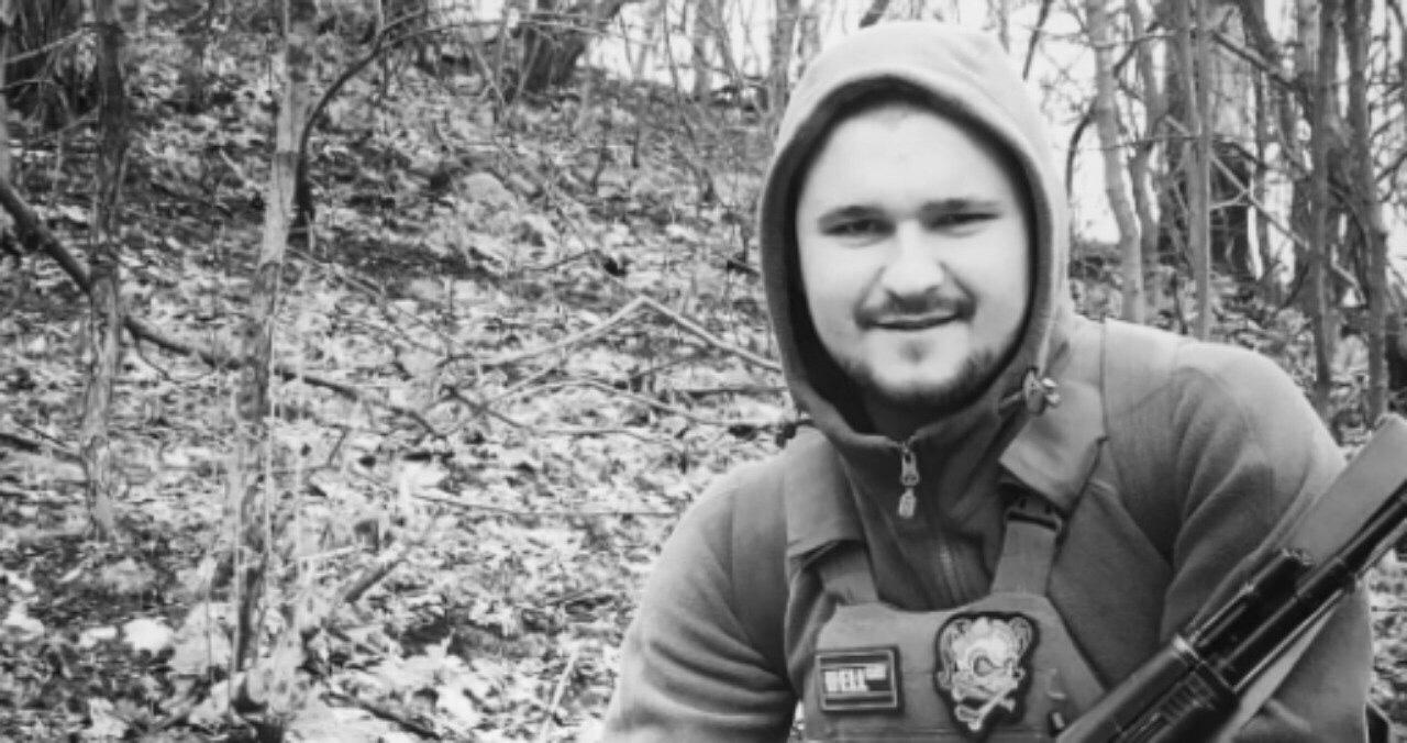У Надвірній вбили 25-річного воїна АТО Василя Попадича