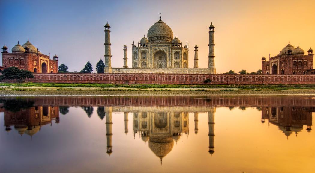 Індія відкриває кордони для туристів. Вперше за півтора року