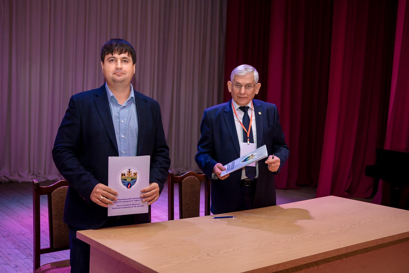 Найбільша IT-компанія України – EPAM – підписала угоду про співпрацю з університетом нафти й газу