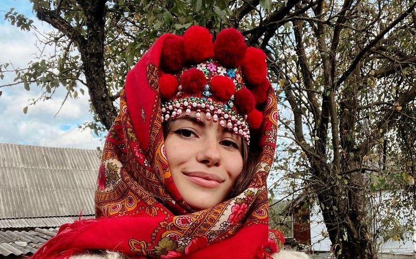 Показати Прикарпаття всій Україні: франківська блогерка яскраво презентувала красу Франківщини (ВІДЕО)
