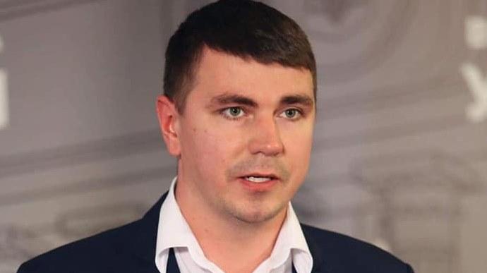 Нардепа Антона Полякова знайшли мертвим у таксі