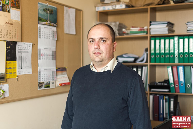Голова Івано-Франківської райради Василь Попович: Ми перетворилися в орган, який може прийняти лише якісь політичні звернення